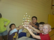 2nd grade boys engineering