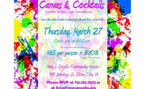 Canvas&Cocktails